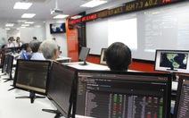 Trường ĐH đầu tiên có phòng mô phỏng thị trường tài chính