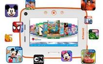 Polaroid Kids Tablet 2: tablet phù hợp cho trẻ em
