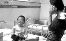 Thêm một bé trai 3 tuổi nhiễm cúm H7N9