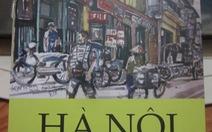 Rong ruổi Hà Nội cùng nhà văn Băng Sơn