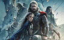 Thor: vua không ngai chinh phục khán giả
