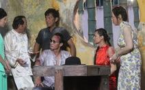 Tướng Nguyễn Bình lên phim