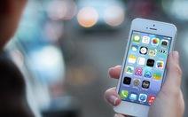 Rao bán iPhone thật, đánh tráo bằng iPhone dỏm
