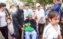 Quảng Nam: 2 người chết, 30 người bị thương
