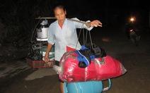 Bão Haiyan cách bờ 190km: 6 người chết, 3 người bị thương