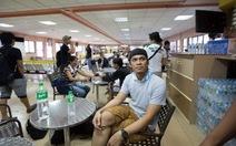 PV Tuổi Trẻ từ Philippines: Đau đớn nơi tâm bão đi qua