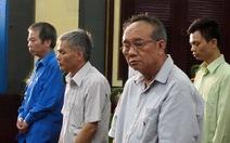 Viện kiểm sát đề nghị 2 án tử hình