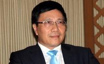 184/193 phiếu bầu Việt Nam vào Hội đồng Nhân quyền LHQ