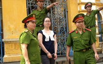 Nữ sinh Trung Quốc vận chuyển ma túy bị tù chung thân