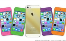 So giá iPhone 5S và iPhone 5C chính hãng tại Việt Nam