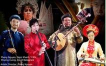 Nhạc truyền thống Việt Nam tìm đến sinh viên Hoa Kỳ