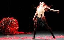 Liên hoan múa đương đại quốc tế đầu tiên tại TP.HCM