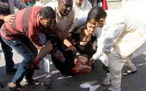 Đụng độ tại Libya: 31 người chết, 300 người bị thương
