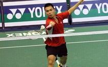 Phạm Cao Cường vào chung kết Giải cầu lông trẻ Hàn Quốc