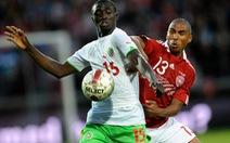 Senegal chiến đấu vì HLV Metsu