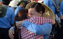 SSEAYP 2013 rời Việt Nam