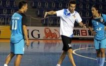 Hôm nay: Đội tuyển futsal Nhật Bản và Thái Lan đến TP.HCM