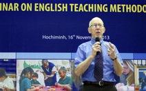 Sai lầm lớn khi dùng tiếng mẹ đẻ để dạy tiếng Anh