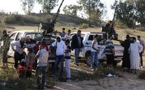 Phó giám đốc Cơ quan tình báo Libya bị bắt cóc