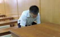 Giả chữ ký cán bộ hải quan, lãnh án 7 năm tù