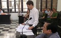 Tòa bác nội dung đơn kiện của bà Trần Hồng Ly