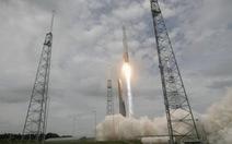NASA phóng tàu thăm dò khí quyển sao Hỏa