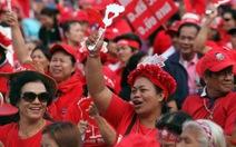 Đảng cầm quyền Thái Lan không bị giải thể
