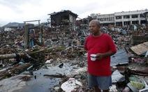 Bị chỉ trích keo kiệt, Trung Quốc tăng viện trợ Philippines