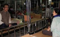 Nhiều sai phạm tại Bệnh viện Ung bướu Nghệ An