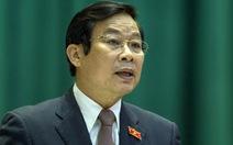"""Bộ trưởng Nguyễn Bắc Son: """"tăng cước 3G là hoàn toàn hợp lý"""""""