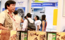 Khai mạc triển lãm Việt Nam Telecomp 2013