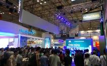 Xem gì ở Triển lãm Vietnam Telecomp 2013