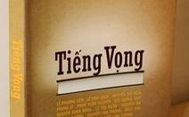 Tiếng vọng của người yêu sách Nguyễn Huy Tưởng