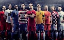 Điều hành đội banh trực tuyến với World Cup Online
