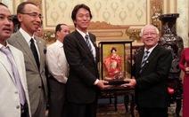 Sumitomo Corporation muốn đầu tư vào khu đất vàng TP.HCM