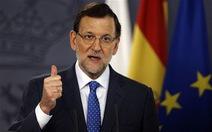 Thủ tướng Tây Ban Nha ủng hộ Ronaldo giành Quả bóng vàng