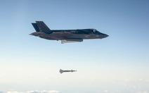 Hàn Quốc mua ồ ạt máy bay chiến đấu siêu hiện đại