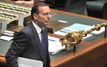 Úc cam kết trả lời nhanh thư của tổng thống Indonesia