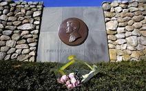 Ngày Kennedy bị ám sát là ngày tưởng niệm quốc gia