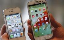 Tòa án yêu cầu Samsung trả 290 triệu USD cho Apple