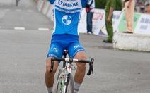 Đinh Quốc Việt về nhất chặng 6 cuộc đua xe đạp Nam Kỳ Khởi Nghĩa