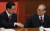 """Trung Quốc """"bất mãn sâu sắc"""" lệnh bắt ông Giang Trạch Dân"""