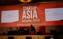 Startup Việt tranh tài tại Đại hội Khởi nghiệp châu Á