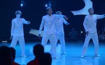 Live show 6 Vũ điệu đam mê: nhóm Hệ Mặt Trời dừng bước