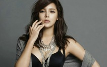 Ba nữ diễn viên Hàn Quốc bị xử án treo vì lạm dụng thuốc