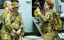 Úc chấn động 2.400 đơn tố lạm dụng tình dục trong quân đội