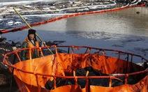 Trung Quốc bắt giữ 9 người sau vụ nổ đường ống dẫn dầu