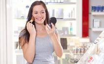 Những sai lầm phổ biến khi chọn mua mỹ phẩm