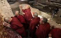 Thêm manh mối về năm sinh của Đức Phật