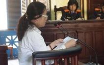 VKS đề nghị bác mọi bào chữa của luật sư